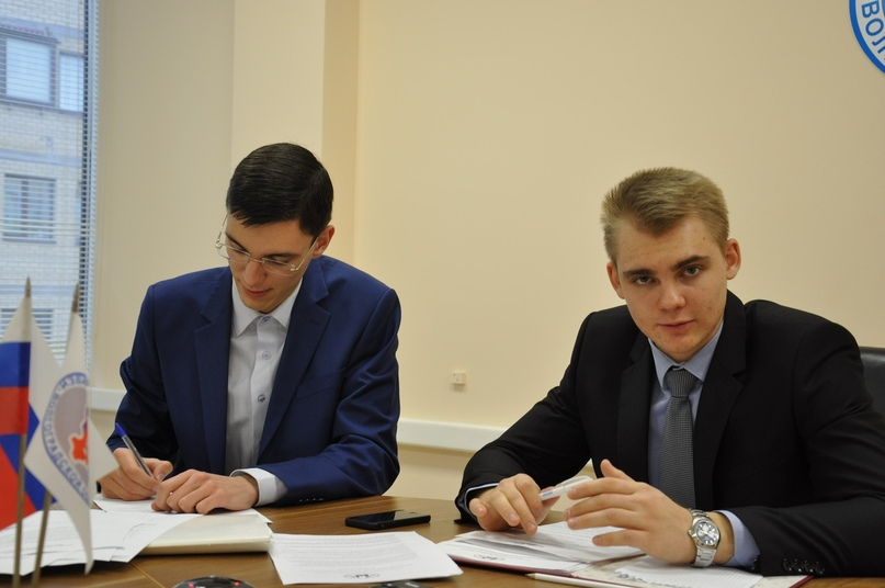 МИК Волгоградской области принимает участие в исследовательском проекте от Союза МИК России, изображение №5