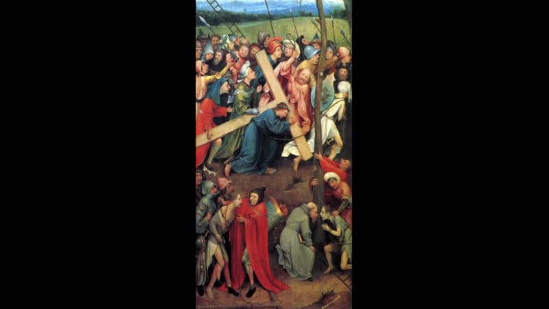 Картины Иеронима Босха