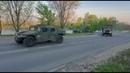 Militarii Armatei Naționale monitorizează circulația în două localități din raionul Vulcănești