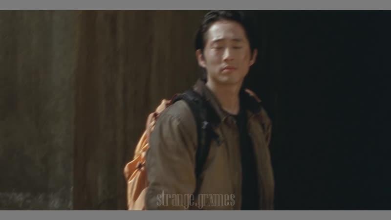 The Walking Dead Glenn Rhee Edit by