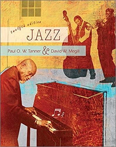 Jazz, 12th Edition