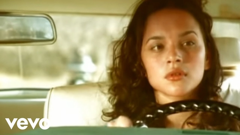 Norah Jones Come Away With Me Official Video