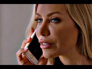 ПОРНО С ПЕРЕВОДОМ -- ЧТО ПЛОХОГО ЕСЛИ ДЕВУШКА ХОЧЕТ СЕКСА  озвучка на русском языке - Nicole Aniston