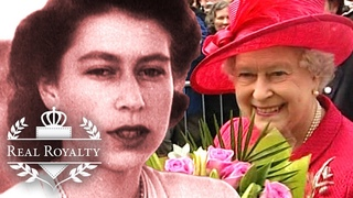 The Life Of Queen Elizabeth II | Elizabeth at 80: Continuity and Change | Real Royalty