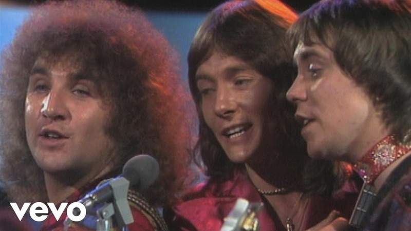Smokie Lay Back In the Arms Of Someone ZDF Disco 25 06 1977 VOD
