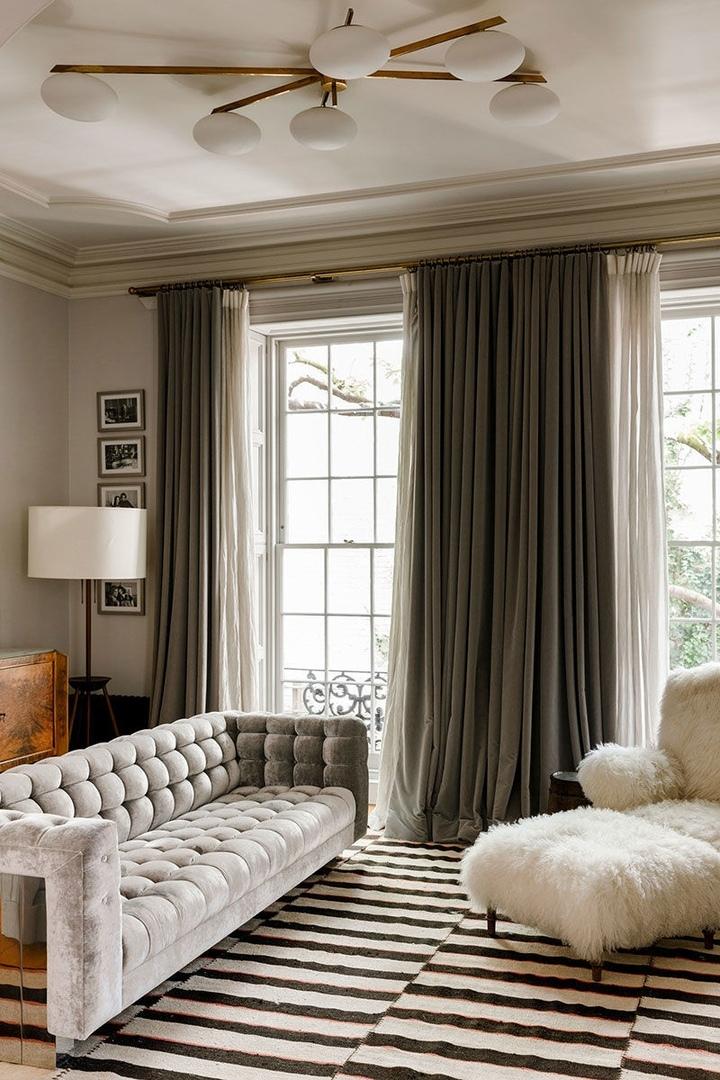 Как живут знаменитости: нежный интерьер дома актрисы Лив Тайлер в Нью-Йорке