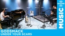 Godsmack - Under Your Scars (Acoustic) [LIVE @ SiriusXM Studios]