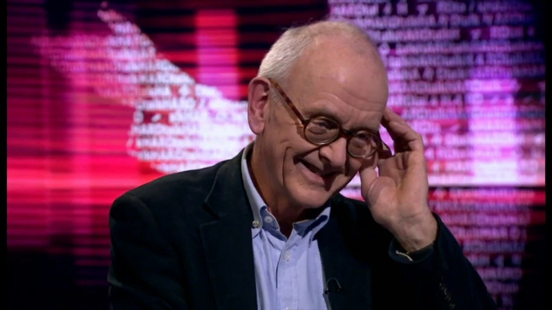 Dr Henry Marsh Brain surgeon BBC HARDtalk 2016