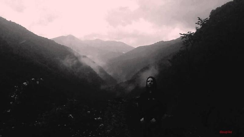 Wallachia Fullmoon Above Făgăraş ep 2015 Lyrics Symphonic Black Metal Norway