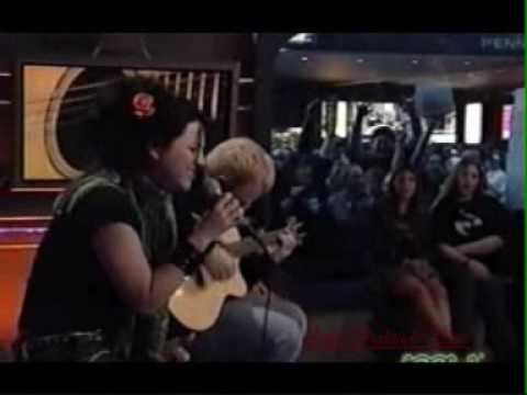 Evanescence Going Under Acoustic Fuse IMX 2003