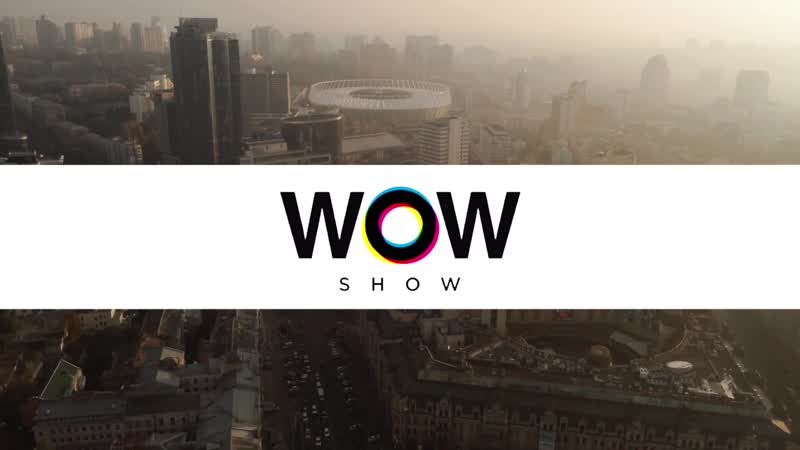 WOW Show 2