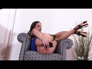 [thelifeerotic.com] - 2020.05.25 - Amirah Adara - Eager For Anal 2 (2160p)