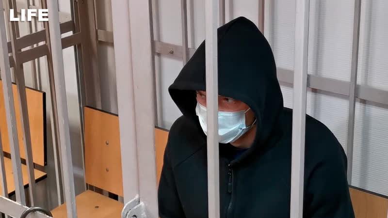 Сына бывшего вице губернатора Брянской области приговорили к 6 5 годам колонии