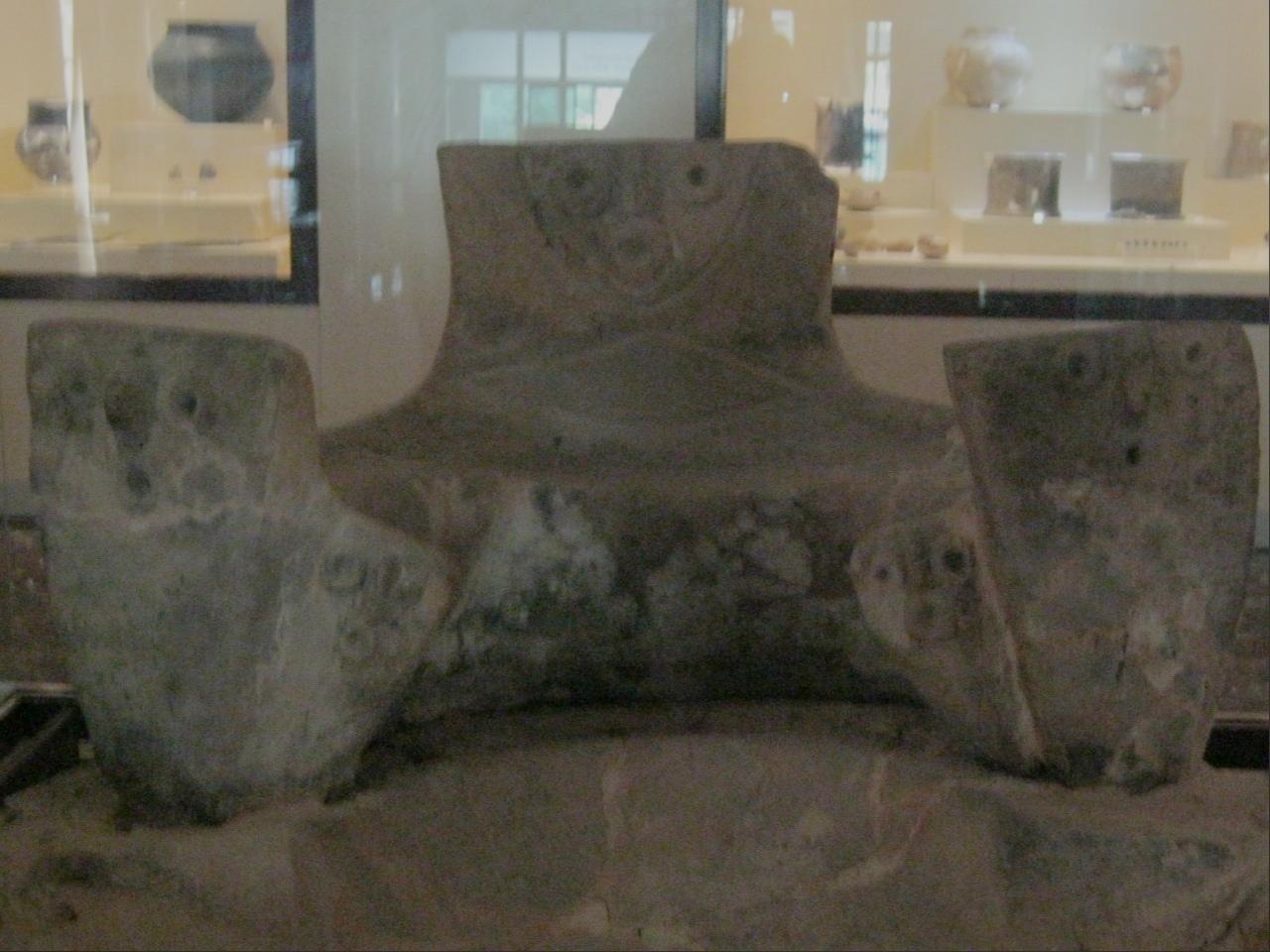 редчайшее явление в музее Элазиг