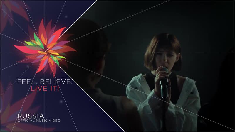 RUSSIA Kristina Kosheleva - Bolshe Net Sil - Official Music Video - World Music Festival 1