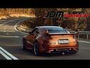 Легендарная история Z Обзор Nissan Fairlady 350Z (Veil Side)