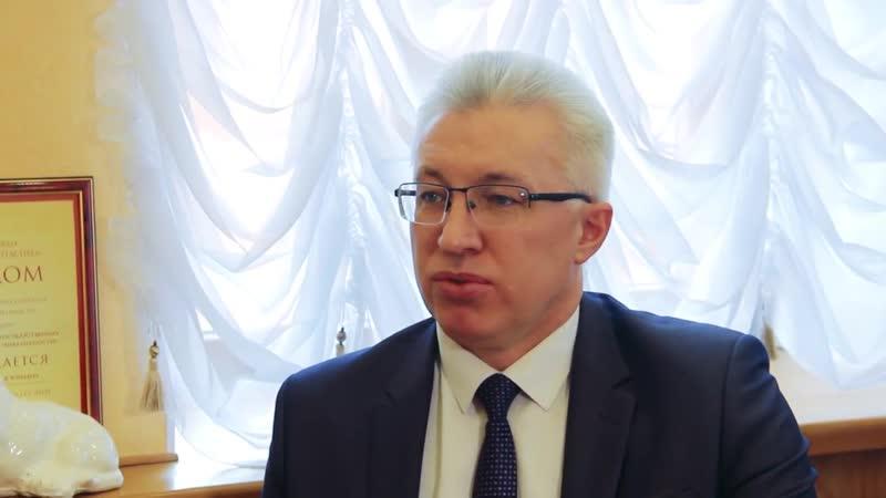 Интервью с председателем Владимирского регионального отделения АЮР Вячеславом Ка