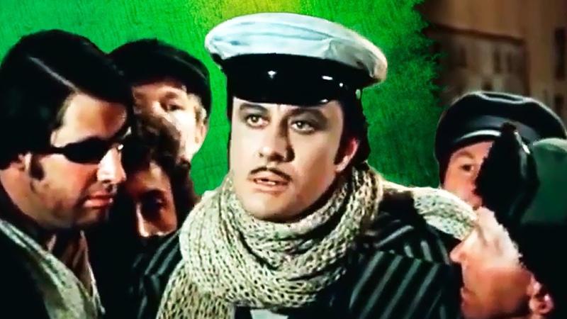 Остапа понесло… Цитаты из фильма 12 стульев 1976