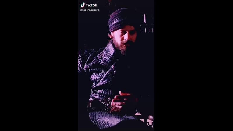 Султан Мурад 4💕