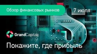 Акции NVIDIA. Отличный способ заработать! Аналитика от Grand Capital. Анализ рынка. ()