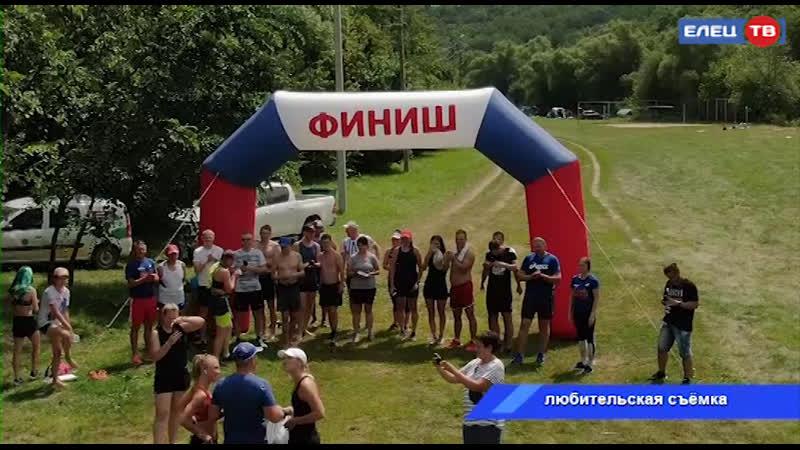 Любители бега готовятся провести спортивный фестиваль на Воргольских скалах в конце августаВогол
