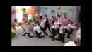 Танец мальчиков на выпускной (Джеймс Бонд). Старшая группа детсада № 160 г. Одесса 2015.