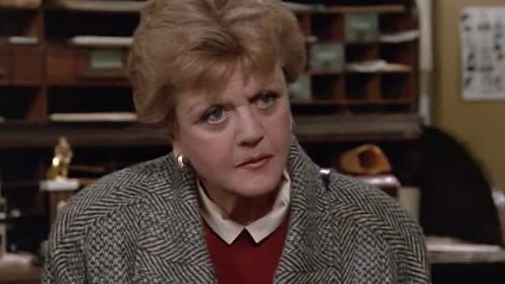 Она написала убийство 4 сезон 1987 год