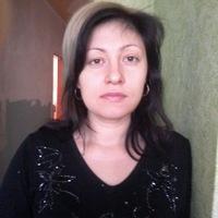 Марина Котовская