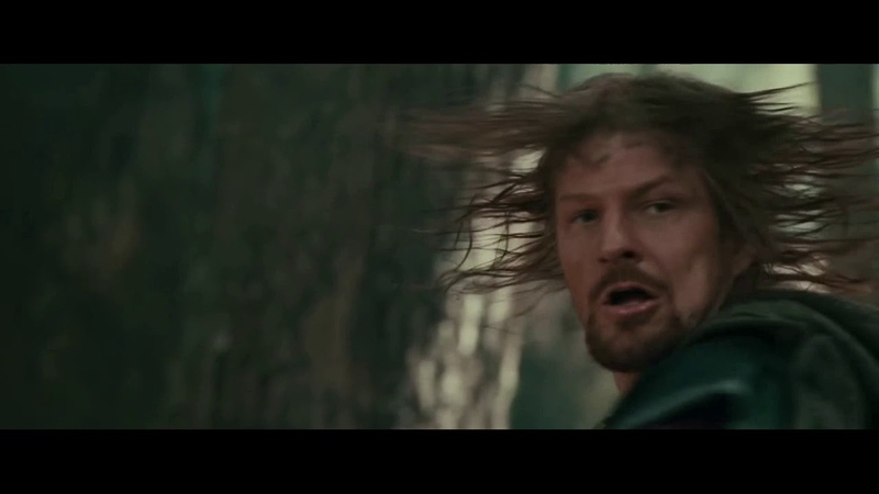 Boromir Coffin Dance Meme