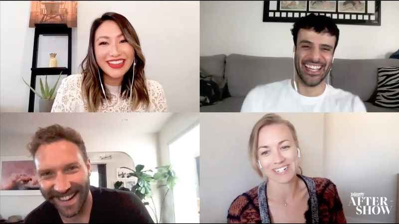 Stateless Cast Talks Immigration, Protests, Working with Cate Blanchett