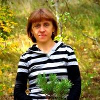 Елена Передельская