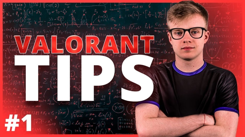 Ec1s' Valorant Tips 1 How to aim smarter
