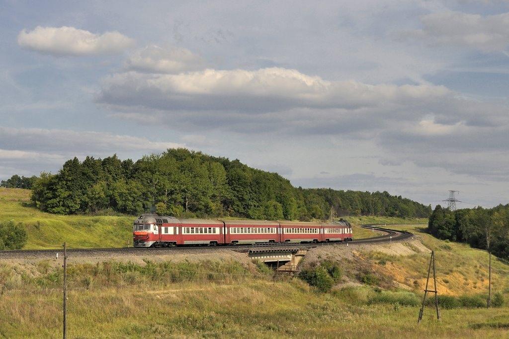Тульская область, 2007г - Фото