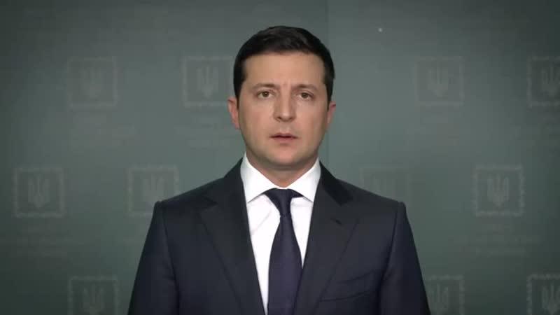 «Ця страшна історія повинна навчити всіх нас – і кожного громадянина України, і кожного світового лідера – цінувати людські житт