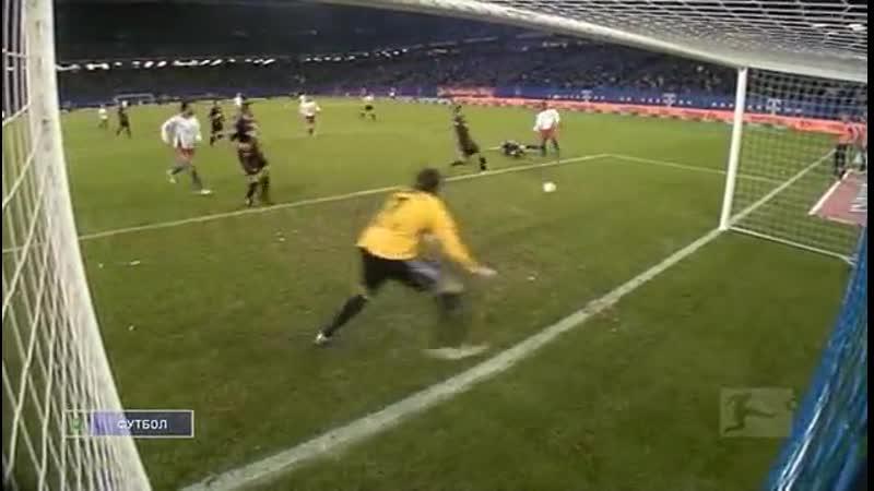 Чемпионат Германии 2010-11 Обзор 16-го тура