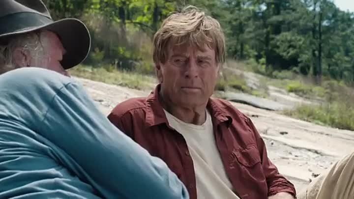Прогулка по лесам (2015) приключенческий фильм, драма
