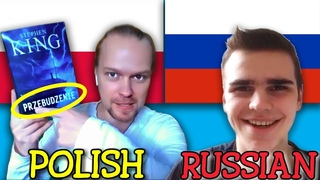 Similarities Between Polish and Russian