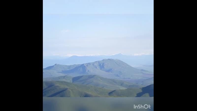 Гора Бабушка