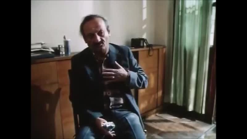 Из к ф Вход в лабиринт 1989 г