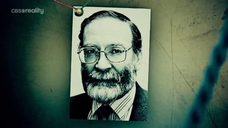 Самые жестокие серийные убийцы Доктор Смерть Гарольд Шипман 4 сезон 12 эп