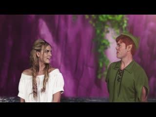 Peter Pan XXX: An Axel Braun Parody / Питер Пэн XXX: Пародия (с русским переводом)