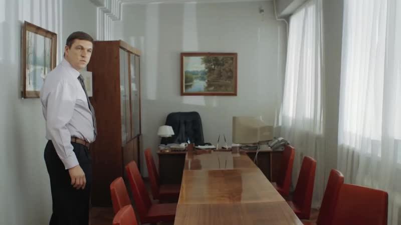 Благие намерения 3 часть 2017 Мелодрама @ Русские сериалы