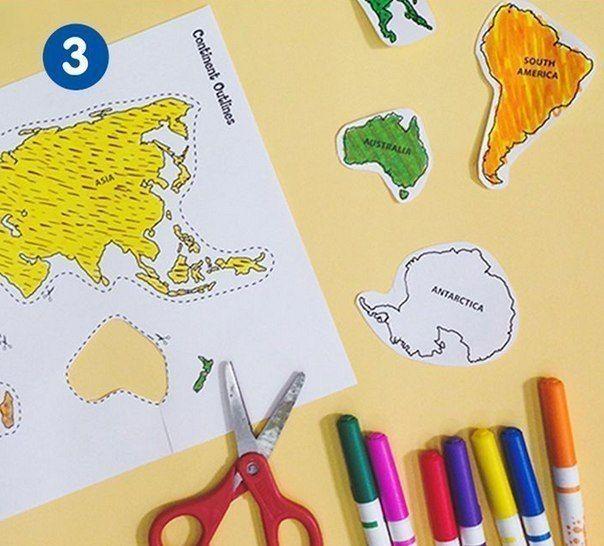 МАКЕТ ЗЕМЛИ Предлагаем вам мастер-класс по изготовлению макета Земли. В качестве основы - плотный воздушный шарик круглой формы или резиновый круглый мячик. Обклеиваем шарик-мячик газетами или