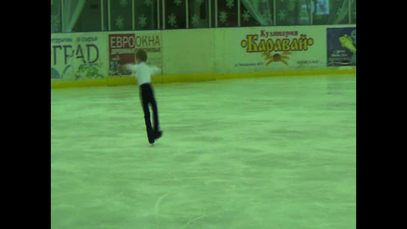 Открытое Первенство Заинского муниципального района по фигурному катанию на коньках 1 2 февраля 2020
