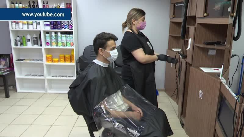 Как соблюдать меры безопасности при наведении красоты в салонах и парикмахерских
