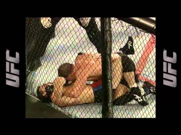 UFC 25 Aniversario Pelea Gratis UFC 10 Don Frye vs Mark Coleman