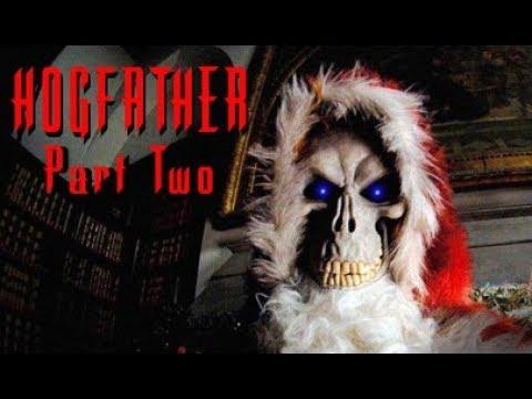 Discworld Hogfather Part 2
