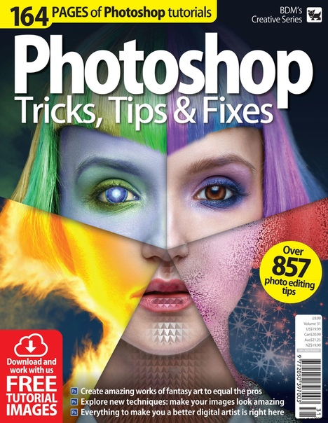 2020-06-01 Digital Photo Editing Tips Tricks and Fixes