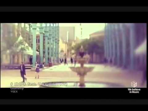 Gummy - Im Sorry Feat. T.O.P MV [Japanese Ver]