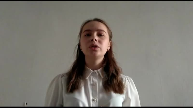 Ханова Азалия 9 класс
